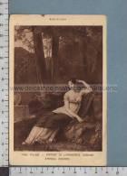 S826 ARTE PIERRE PRUD HON PORTRAIT DE IMPERATRICE JOSEPHINE EMPRESS LOUVRE FP - Paintings