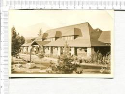 JASPER PARK -  Lodge - Jasper