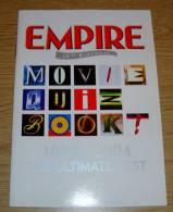Empire 15th Birthday Movie Quiz Book 1989-2004 The Ultimate Test - Divertissement