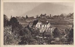 L1177 - Clarens Clinique La Prairie - VD Vaud