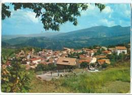 Italy, CERVAREZZA TERME, Stazione Climatic M. 900 Panorama, Unused Postcard [13794] - Reggio Nell'Emilia