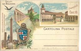 Bologna - Sin Clasificación