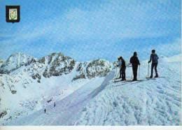 PISTAS DE ESQUI  SKI   OHL - Andorra
