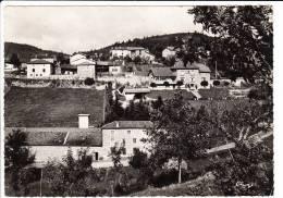 Carte ( Format 15 X 10,5 Cm ) De La Ville  ( Recto Verso ) - Autres Communes