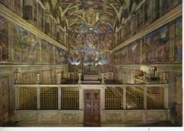 CITTA DEL VATICANO  OHL - Vaticaanstad