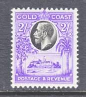 Gold Coast  106  * - Gold Coast (...-1957)