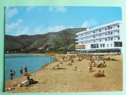 CULLERA - Playa Y Hotel SICANIA - Espagne