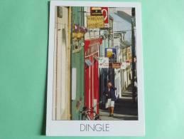 DINGLE - Kerry