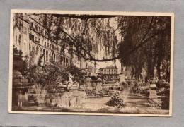 36788     Regno  Unito,    Cheltenham  -  The  Promenade Fountain,  VGSB   1953 - Cheltenham