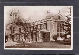 36789    Regno  Unito,    Cheltenham  College,  VGSB - Cheltenham