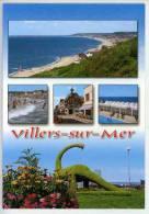 Villers Sur Mer : Multivues - Villers Sur Mer
