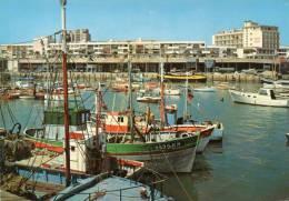 -CPSM - 17 - ROYAN - Le Port - 059 - Royan