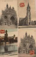 - 20 CP DE ALENCON - TTES SCANNÉES - Cartes Postales