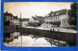 61 BELLEME L' ABREUVOIR - Autres Communes
