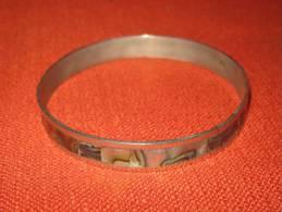 1 Bracelet Fantaisie Alpaca - Bracciali