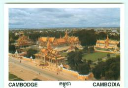 PHNOM PENH / PALAIS ROYAL - Cambodge