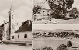 Pokaszepetk - Multi-vues - Hungary