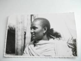 Pin Up Donna  Girl Ed. Foto Lusvardi Asmara  Genti Dell'eritrea - Eritrea