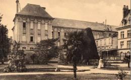 14 CAEN LE BON SAUVEUR  PENSIONNAT - Caen