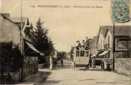44 PORNICHET AVENUE DE LA GARE - Pornichet