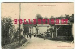 OF < 09 - SERRES SUR ARGET- LA COUPIERE - LA BARGUILLERE -  Edit. Labouche N° 689 Ecrite En 1909 - France