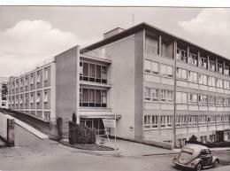 21791 Hospiz St Vinzenz, Kronen Hotel -stuttgart -N KronenstraBe 48 Ruf 91541 -foto Hatt, S- Coccinelle Voiture