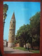 Caorle (Venezia) - Campanile Del X Secolo - Italia