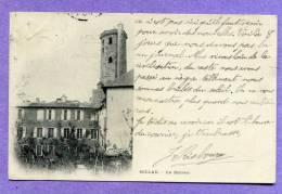 MILLAU Le Beffroi - Millau