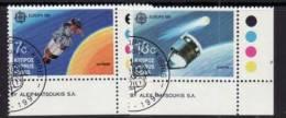 CYPRUS 1991  EUROPA CEPT   USED  /zx/ - Europa-CEPT