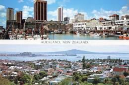 Auckland, New Zealand - Colourview AA 9033 Unused - New Zealand