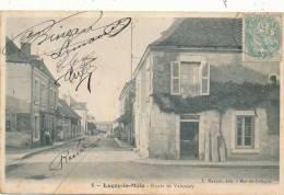 LUCAY LE MALE - Route De Valençay - Altri Comuni