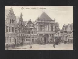 Exposition Universelle Gand 1913 Vieille Flandre - Gent