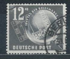 DDR 245 Gestempelt - Gebraucht