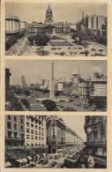 1958 BUENOS AIRES - VEDUTE - Argentine