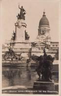 C1940 BUENOS AIRES - MONUMENTO DE LOS CONGRESOS - Argentine