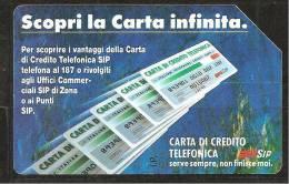 TK - ITALIEN - 2 SCANN - Italien