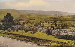 CRICKHOWELL - GENERAL VIEW - Breconshire
