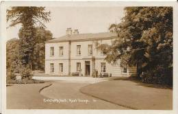 Cheshire Postcard - Culcheth Hall, Rest Home, Cheshire  X358 - Autres