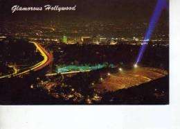 HOLLYWOOD AT NIGHT   OHL