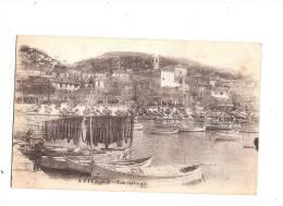 L'ESTAQUE - Vue Générale. (Marseille, Pêche) - L'Estaque