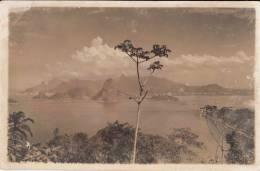 1950 RIO DE JANEIRO - PANORAMA - Rio De Janeiro