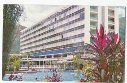 1961 MARACAY - HOTEL MARACAY - Venezuela