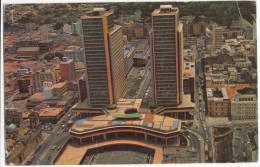 1968 CARACAS -  CENTRO SIMON BOLIVAR - Venezuela