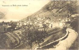 Italie - Panorama Di Anfo (Valle Sabbia) - Other Cities