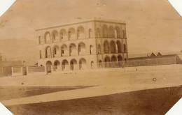 Photo Ancienne 1902 Et 03 Algerie Militaire Légion étrangère Afrique Ain Sefra 15,5x10cm - Guerre, Militaire