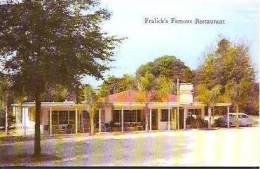 FL Mt Dora Fralicks Famous Restaurant