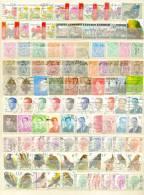 Belgie - Belgique - Z-1060 - 100  Zegels-timbres -  0,40 Euro - Collections