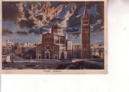 Africa : Libia : Tripoli : Cattedrale - Libia