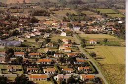 SAINT HILAIRE LA FORET - France