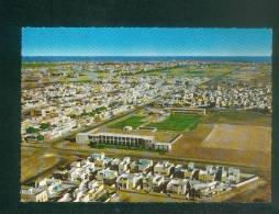 Arabie Saoudite - Saoudia Arabia - Air View Of DAMMAM ( Dhahran Area ) ( Vue Aérienne - Arabie Saoudite
